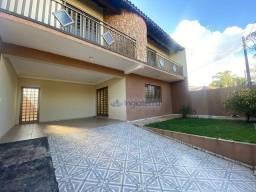 Casa com 4 dormitórios para alugar, 200 m² por R$ 1.900,00/mês - Santa Rita 2 - Londrina/P