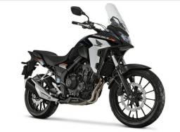 HONDA CB500X ABS 2021