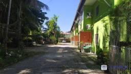 Casa com 4 dormitórios para alugar, 85 m² por R$ 1.300/mês - Campo Grande - Rio de Janeiro