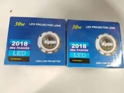 Projetor led lens 30W 70,00