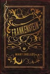 Frankenstein - Edição de Luxo