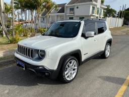 JEEP RENEGADE LIMITED 1.8