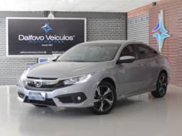 Honda Civic 2.0 EXL Flex CVT 2017 50.900Km