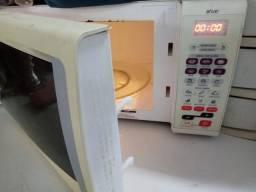 Micro-ondas Brastemp