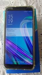 Smartphone Asus Zenfone Max 64GB Usado- c/ Nota fiscal