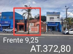 Imóvel Comercial Avenida Fernão Dias Paes