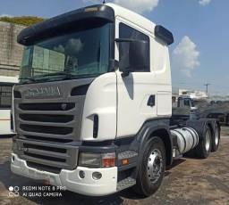 Vende se  Caminhão Scania G420