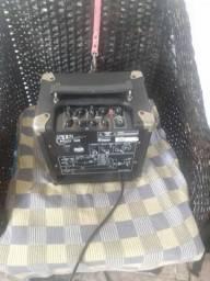 Amplificador de guitarra em promoção