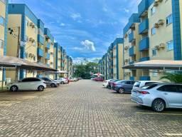 Título do anúncio: Lindo apartamento semi-mobiliado condomínio Vilas do Madeira II
