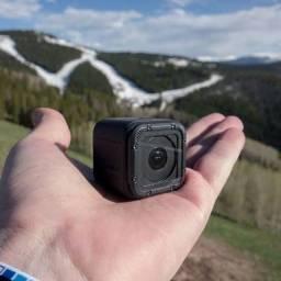 Câmera GoPro Hero4 sessions