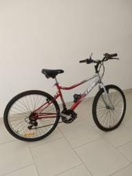Bicicleta Caloi Terra 21v