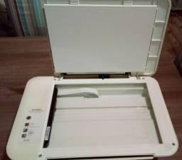 Impressora Multifuncional HP Deskjet 1516 usada