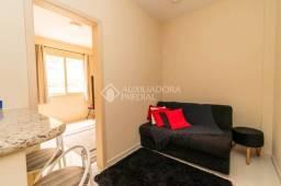 Apartamento para alugar com 1 dormitórios em Farroupilha, Porto alegre cod:282122