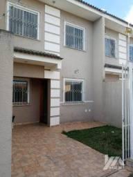 Título do anúncio: Sobrado com 3 dormitórios à venda, 75 m² por R$ 250.000 - Nova Rússia - Ponta Grossa/PR
