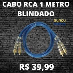 Cabo Rca 1 Metro Blindado