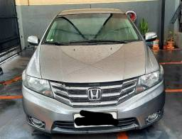 VENDE-SE HONDA CITY