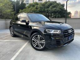 Audi Q5 Black S Tronic Blindada Carbon