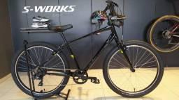 Bicicleta Specialized Roll Seminova
