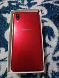 Vendo celular A10S sem Marca de uso