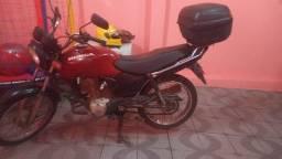 Moto Cg fan