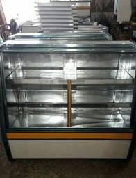 Balcão Refrigerado Novo Com Garantia