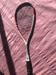 Raquete de Squash 130g