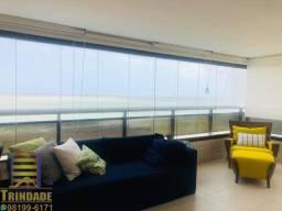 Apartamento 378m - Vista mar - móveis Projetado