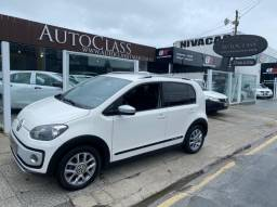 VW/ Up Cross 1,0 2016 Completo