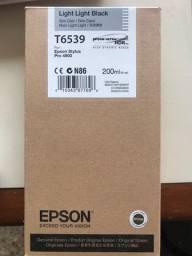Tinta Epson T6539 Light Light Black