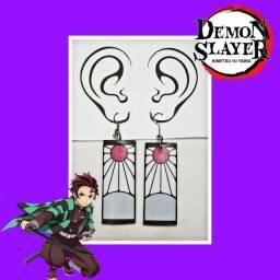 Brincos- Tanjiro Demon Slayer anime otaku