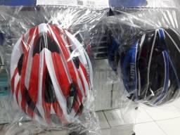 Vendo capacetes sportivo, marcar luatex