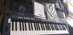 Teclado - Yamaha psr-s650