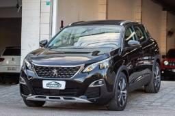 Peugeot 3008 griffe 1.6 turbo 2019 automatico *IPVA 2021 PAGO*