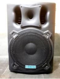 Caixa Ativa Fal 15 Pol 300w C 3 Entradas + Echo - Csr 4000 A