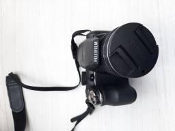 Fujifilm finepix S2800hd (aceito ofertas)