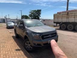 Ford Ranger 2019 automática garantia de fábrica