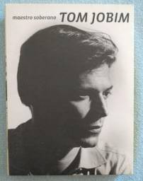 Box DVD Tom Jobim Maestro Soberano