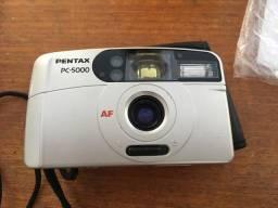Vintage Pentax PC 5000