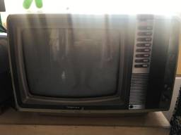 TV antiga 20? Toshiba