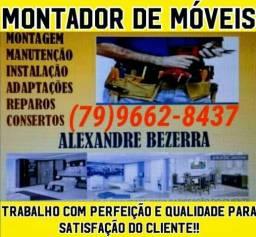 Alexandre Armador de Móveis24h 9.9662-8437