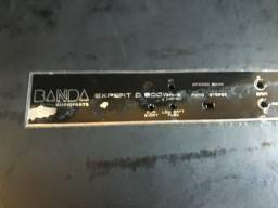 Modulo banda 800 rms