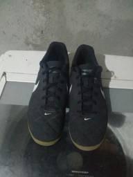 Chuteira Da Nike , usada apenas uma vez