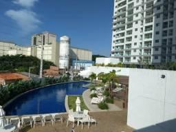 Ilha Parque Residence//apto club c/ porcelanato//Zero de entrada