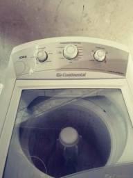 Maquina de lavar 10Kg Continental