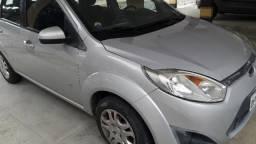 Ford Fiesta Sedan 1.6 2014 - 2014