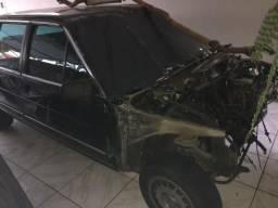 Vw - Volkswagen Santana para peças