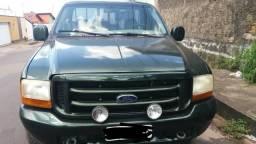 Vende se F250 - 2001