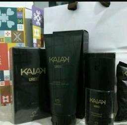 Kit Kaiak Urbe 120$