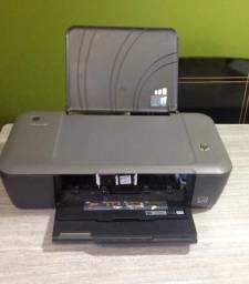 Impressora hp j110a