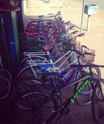 Bicicletas NOVAS- leia descriçao